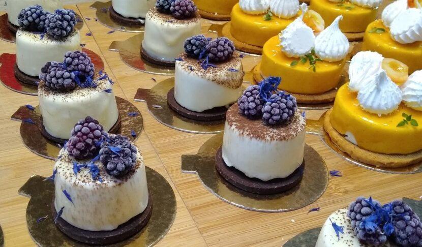 kraina słodkości darii monoporcje