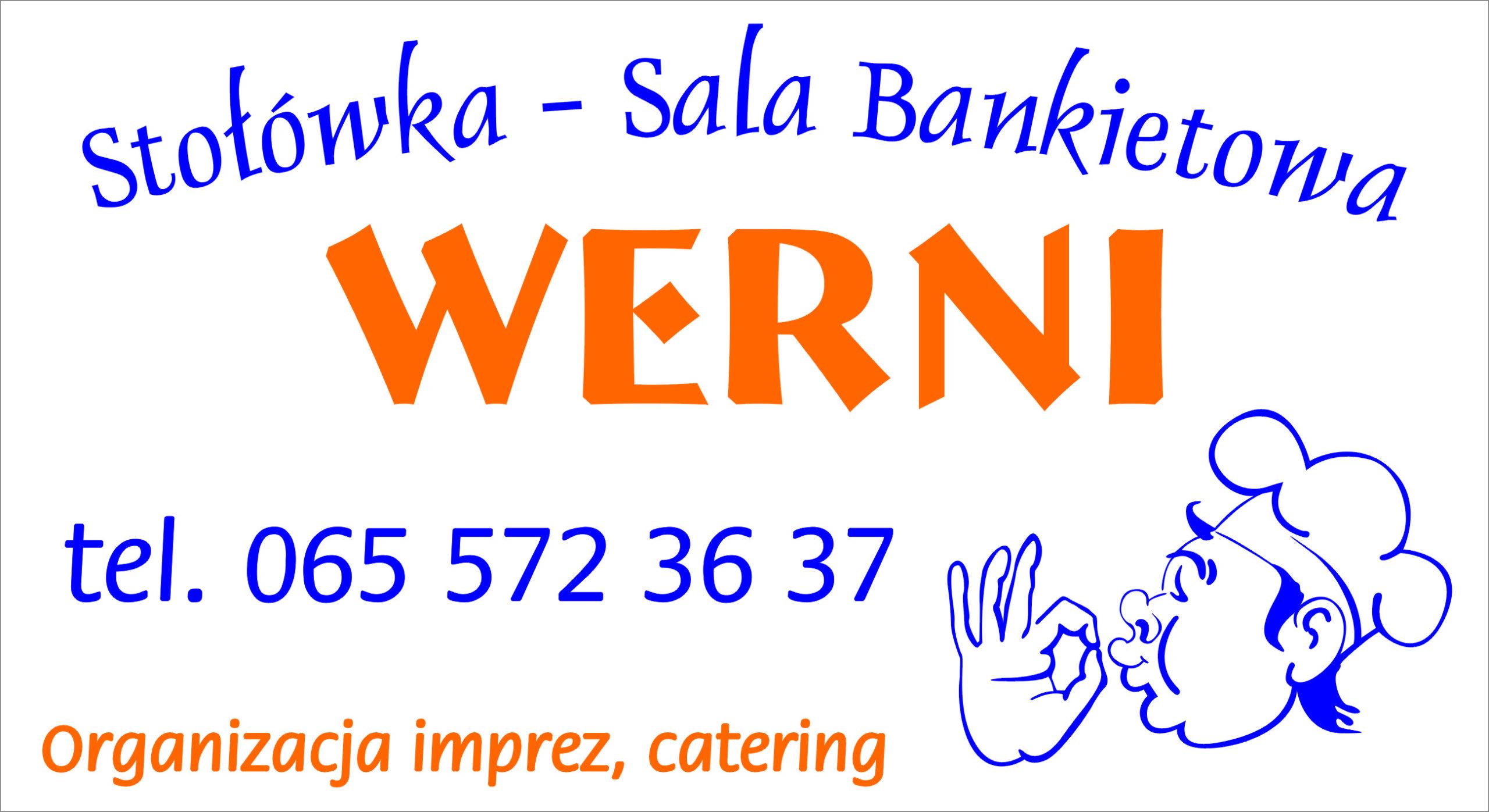 Werni logo